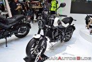 India-bound Benelli Leoncino 250 - Motorshow Focus