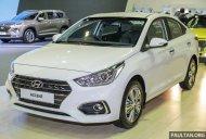 India-made fifth-gen Hyundai Accent (Hyundai Verna) showcased in Malaysia