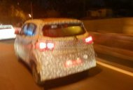 Mahindra e-KUV100 spotted on test, to reach showrooms in mid-2019