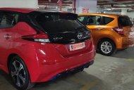 Nissan Leaf & Nissan Note e-Power spied in Kerala