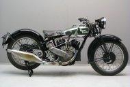 9 vintage Royal Enfield bikes between 1910-1950 - Flying Flea to 500 Twin