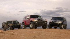 GM could resurrect iconic brand Hummer - Report