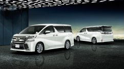 Toyota Vellfire bookings commences at select dealerships - Report