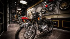 Royal Enfield enters South Korea, inaugurates an exclusive store