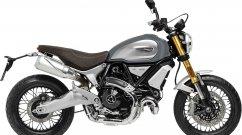 US EPA reveals Ducati Scrambler 1100 Pro and Scrambler 1100 Pro Sport variant names