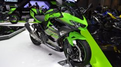 Kawasaki Ninja 400 records poor sales of just 162 units in FY2019