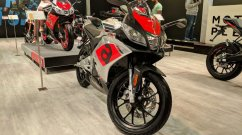 Diego Graffi: No fixed plans for India launch of Aprilia RS 150 & Tuono 150