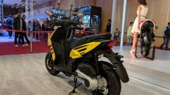 Aprilia Storm 125 launched in India