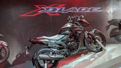 Honda X-Blade to get a facelift around the festive season - Report