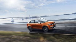 7-seat Maruti SUV to carry Vitara branding - Report