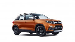 Maruti Vitara Brezza to soon receive a petrol-sipping heart - Report