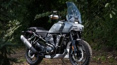 Harley-Davidson to launch middleweight Streetfighter & Adventure Tourer models in 2020