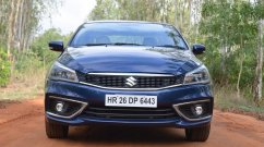 Maruti Ciaz becomes segment's best-seller for the third consecutive year
