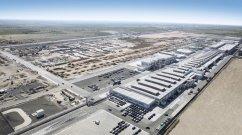 Suzuki announces a new automobile plant in Myanmar