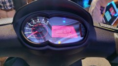 BS-VI Aprilia SR range to feature Bluetooth connectivity - Report