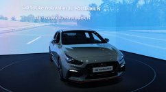 Auto Expo 2020: Hyundai i30 Fastback N to have its Indian debut