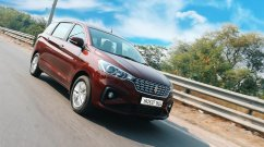 Toyota-badged Maruti Ertiga & Ciaz officially confirmed for India and Africa