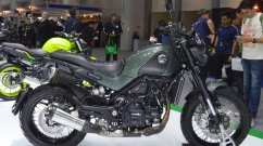 Benelli Leoncino 500 & Leoncino 500 Trail to launch in India in coming months