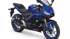 250cc 4-cylinder Yamaha R25M (Kawasaki Ninja ZX-25R rival) in the works?
