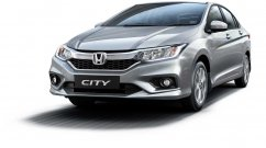 Honda City BS-VI petrol variant prices leaked ahead of launch