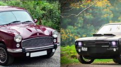 10 amazingly 'Restomodded' HM Ambassador & Contessa cars
