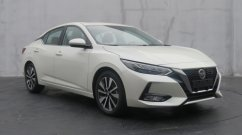 Next-gen Nissan Sentra (Nissan Sylphy) leaked, specifications revealed
