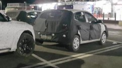 Next-gen 2019 Hyundai Grand i10 spotted in South Korea