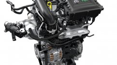 Volkswagen Group hints at the 1.0L TGI petrol-CNG engine for Indian cars - Report