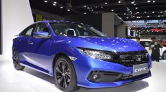 New Honda Civic to be launched in India on 8 March - Report