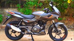 Bajaj Pulsar 180F ABS priced at INR 94,278