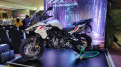 Benelli TRK 502 and TRK 502X get 150 bookings