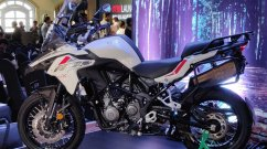 Benelli TRK 502 & TRK 502X launched in India, priced from INR 5 lakh