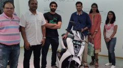 Ather Energy commences deliveries of its leased scooters