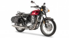 Benelli Imperiale 400 (Royal Enfield Classic 350 rival) to launch before July