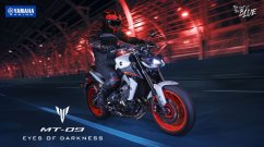 2019 Yamaha MT-09 launched in India at INR 10,55,354