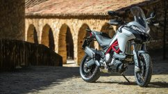 BS6 Ducati Multistrada 950 S India launch soon, pre-bookings open
