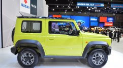 Fourth-gen Suzuki Jimny to be launched in India as Maruti Gypsy - Report