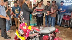 Waiting period for Jawa bikes comes down in select cities - Report