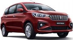 Mild hybrid variants of Maruti Ertiga, Ciaz and XL6 to be recalled - Report