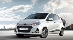 Hyundai Grand i10 diesel variants taken off the shelves