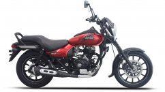 BS6 Bajaj Avenger Street 160 price hiked for the first time - IAB Report