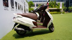 Hero Maestro Edge 125 gets its first price hike