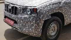 Next-gen Mahindra Scorpio spied in the clearest pictures yet