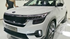 Kia Seltos officially unveiled, to go on sale in India in August
