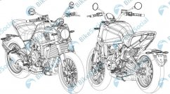 Leaked design sketches reveal CFMoto 700 cc twin – Report