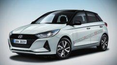 DCT के साथ भारत में लॉन्च होगी नई Hyundai i20: रिपोर्ट