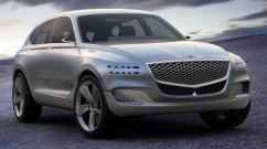 Hyundai Motor Group to launch its luxury brand Genesis in India with an SUV