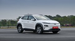 Hyundai Kona EV Recalled In India For Faulty Battery Issue