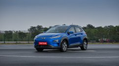 Hyundai Issues Yet Another Global Recall For Kona EVs Against Potential Fire Risk