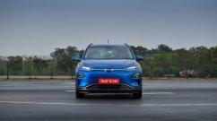 Hyundai Kona Electric clocks 120 bookings in 10 days of launch